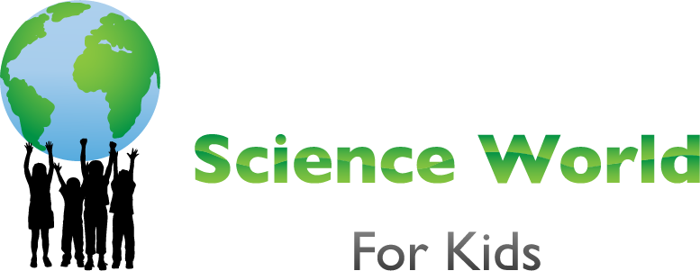 Science World for Kids logo