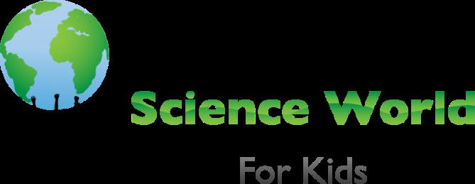 Science World for Kids logo