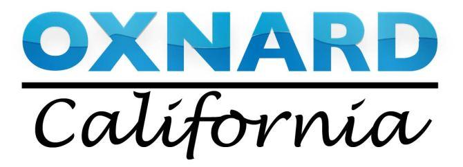 Oxnard Logo